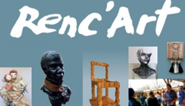 EXPOSITION/CONCERT RENC'ART